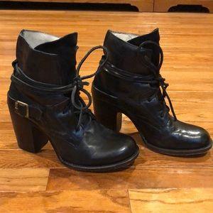 Freebird Billy Boots